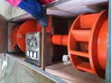 hydro turbine/hydro generator system