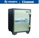 Yb-530A Fireproof Safe for Office Home