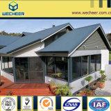 Comfortable Living Light Steel Villa