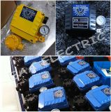 China Electro Pneumatic Locator Supplier