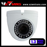 New IR 1.3 Megapixel CMOS HD Network Camera (TR-CIPD134-POE)