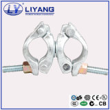 Types of Scaffold American Type Swivel Clamp