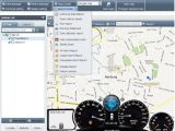 Professional Vehicle GPS Tracking Software Platform (TS20)