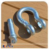Us Type Anchor Bow Shackle G-209 Manufacturer