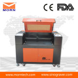 Ce FDA CO2 Glass Tube Laser Cutting Engraving Equipment