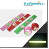 Funny Reflective Slap Wrap for CE En 13356