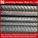 8mm-40mm Steel Rebar Iron Rods for Construction