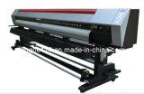 Dual Dx5 Head 3.2m Eco Solvent Printer