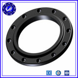 China ANSI B16.5 DIN BS4504 Carbon Steel Slip on Flange