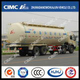 Cimc Huajun 25-40cbm Powder Tank Truck
