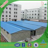 Economic Sandwich Panel Prefabricated Labor Camp (KHK1-006)