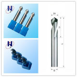 Carbide Cutter Spot Drill Tools for Steel