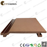 Outdoor Composite Plastic Wall Panels (TF-04E)