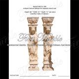 Antique Calcium Column for Home Decoration Mcol-299