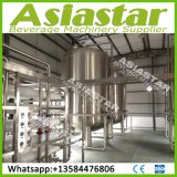 Ce Certification Automatic RO Water Treatment Filter Plant