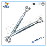 Forged Closed Body Jaw and Jaw Turnbuckle Tube Turnbuckle