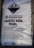 Caustic Soda Pearls with Great Quality