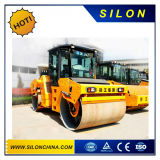 New 12 Ton Hydraulic Double Drum Vibratory Compactor (Xd122)