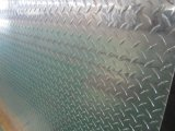 304 /316/430 Stainless Steel Checkered Plate