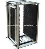 High Temp ESD Antistatic PCB SMT Magazine Rack 200degree. C