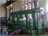 Wood Sawdust Rice Husk Charcoal Stick Briquette Extruder Machine (WSPC)
