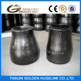 ASTM A234 Butt Welded Carbon Steel Pipe Fitting Reducer