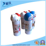 Lovely Sublimation Kt Cat Cartoon Vacuum Flask