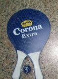 Promotional Paddle Rackets with Customer Logo Printing