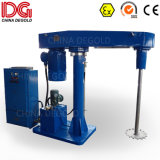 Ce Factory Automatic Hydraulic High Speed Paint Disperser Premixer