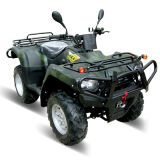 400cc Big Power ATV, Farm Work Quad EEC Ce Zc-ATV-19