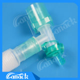 Disposable Smoothbore Catheter Mount