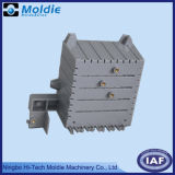 Moulded Outdoor Electric Meter Box with Copper Insert