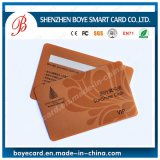 Beautiful PVC Proximity RFID Cards for Philips S50