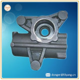 Casting Iron Upper Steering Housing, Steering Column Housing Parts