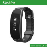 OLED Heart Rate Monitoring Smart Watch Bracelet