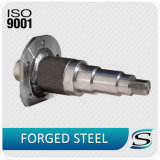 Ts16949 Trailer Forging Drop Axle Spindle