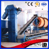 CE Approved Fertilizer Granulate Production Line