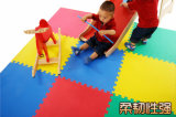 24 Inch EVA Foam Interlocking Education Kids Play Mat