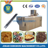 stainless steel puff snack food extruder