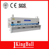 Guillotine Shearing Machine (QC11K-20*2500)