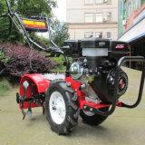 7HP Farm Machinery Rotary Cultivator Mini Power Tiller