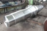 CNC Machining Forging Shaft for Mining Machinery