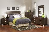 4 Pieces Kids Wooden Bedroom Furniture Dresser Set