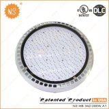 UL (478737) Dlc Listed 200W New Retrofit LED High Bay