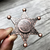 Newest Zinc Alloy Hand Pinner Welcome Inquiry
