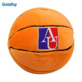 High Quality Custom Plush Basketball Stuffed Soft Toy
