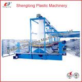 PP Woven Sack Making Machine Four Shuttle Circular Loom (SL-SC-4/750)