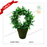 30-85cm Plastic Artificial Bonsai for Home Decoration