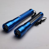2014 Mini Aluminum 9 LED Torch (PT8810)