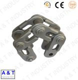 Customer Made Alloy Steel Forged / Forging Parts / Forging Ring